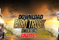 Begini Cara Download Game Ets2 Mod Indonesia 100% Gratis ! 2