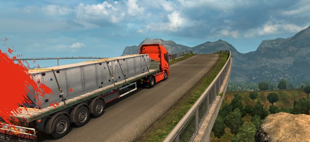 download map indonesia ets2