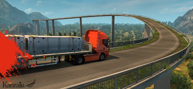 map indonesia ets2 gratis