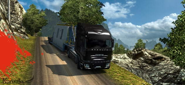 map indonesia ets2
