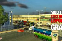 Download Mod Traffic Ets2 V1.30 Indonesia LOPOINDO 2 Gratis 6
