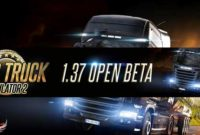 Begini Cara Download Ets2 V1.37 Beta Update Terbaru Full Version ! 3