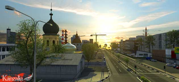 Download Map Sumatera V1.36
