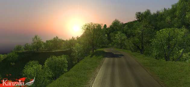 Map sumatera 2.8 rework ets2 1.36