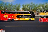 Tutorial Cara Pasang Mod Ets2 Agar Tidak CRASH, Mod Map, Bus, Graphic, Traffic ! 4