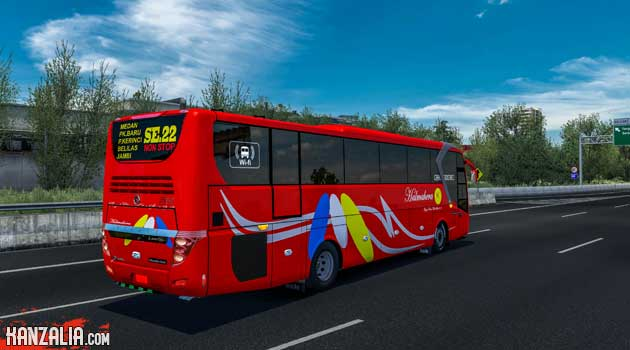 Download Mod Bus Legacy SR1